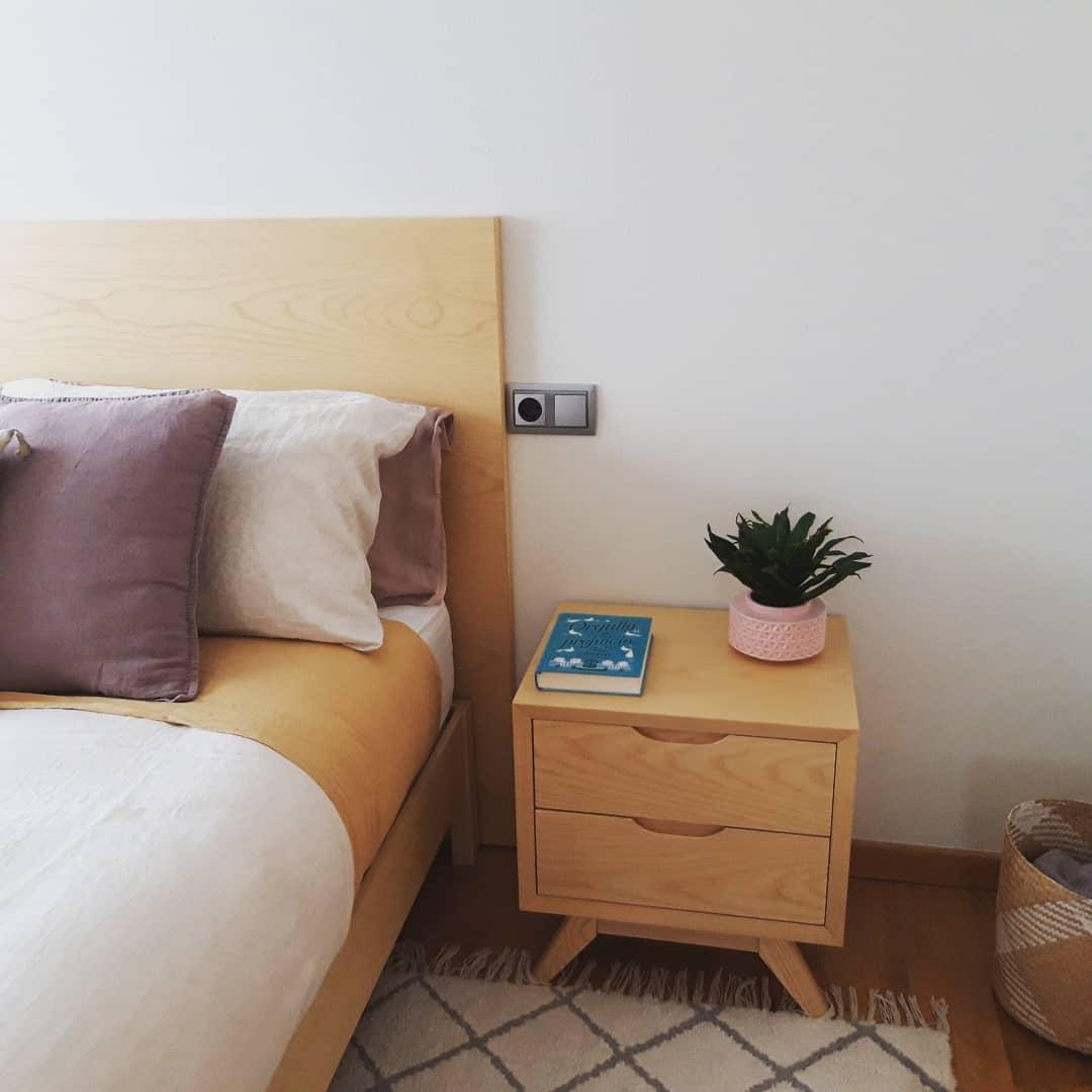 Dormitorio a medida